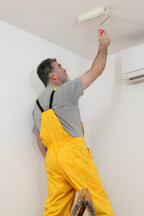 Are You Ready To Remove Your Outdated Popcorn Ceiling In Heyworth