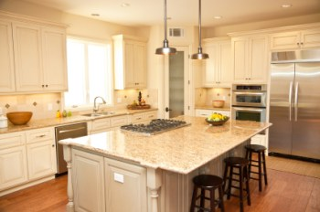 Kitchen Remodel in Shirley IL