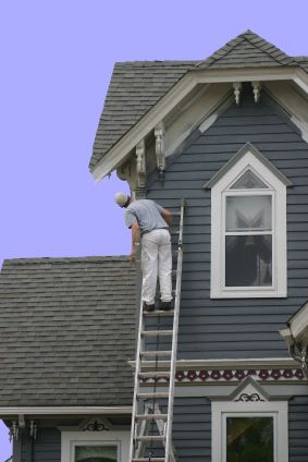 House Painting in Germantown Hills, IL by RMS Painting Inc