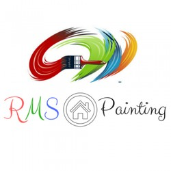 Painting in Colfax, IL by RMS Painting Inc