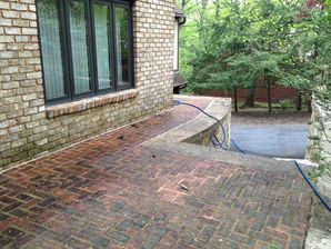Before & After Pressure Washing in Normal, IL (1)