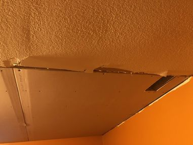 Before & After Drywall Repair in Bloomington, IL (3)