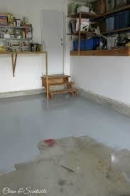 Garage Floor Epoxy in Bloomington, IL (1)