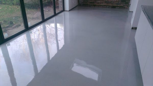 Epoxy Coating in Bloomington, IL (1)