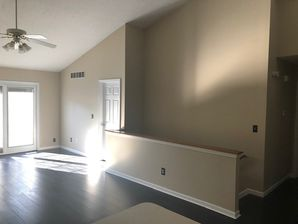Before & After Interior Painting in Bloomington, IL (4)